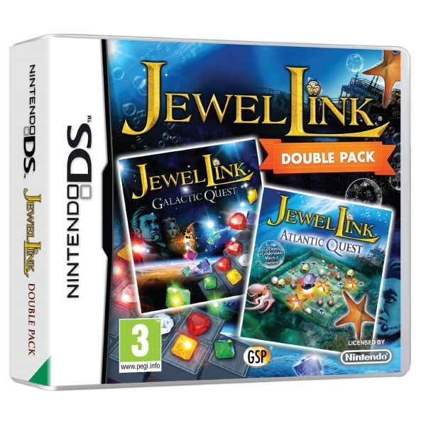 Jewels Link Game