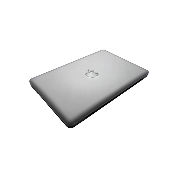 Jivo Shell Macbook Pro 13 Frosted Clr