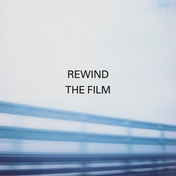 Manic Street Preachers - Rewind The Film CD