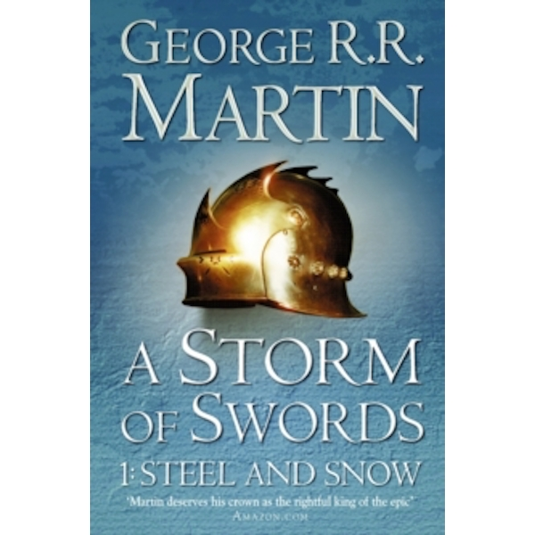 A Storm of Swords: Part 1 Steel and Snow (Reissue) : 3