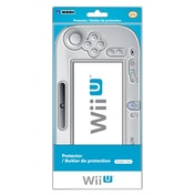 Hori Officially Licensed Clear Protector Wii U