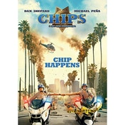 CHiPS: Law And Disorder DVD