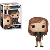 Lois Lane (Smallville) Funko Pop! Vinyl Figure