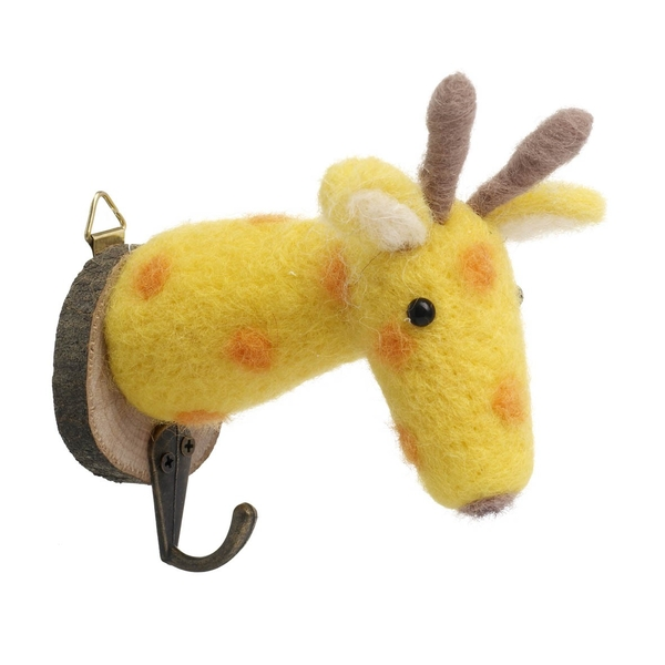 Giraffe Hook By Heaven Sends