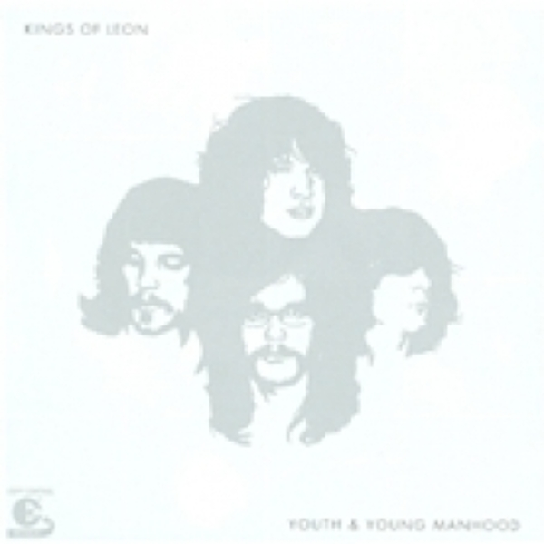 Kings of Leon Youth And Young Manhood CD