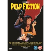 Pulp Fiction DVD