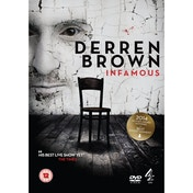 Derren Brown: Infamous DVD