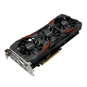 Gigabyte GeForce GTX 1070 Ti Gaming 8GB GDDR5 VR Ready WINDFORCE 3X Cooling System Graphics Card