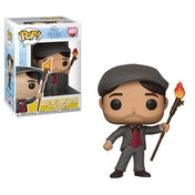 Jack the Lamplighter (Mary Poppins Returns) Disney Funko Pop! Vinyl Figure #469