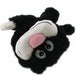 Chuckle Buddy Black Cat - Image 3