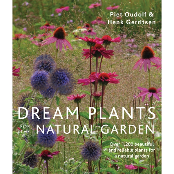 Dream Plants for the Natural Garden Paperback - 3 Oct. 2013