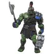 Gladiator Hulk (Thor Ragnarok) Marvel Select Action Figure