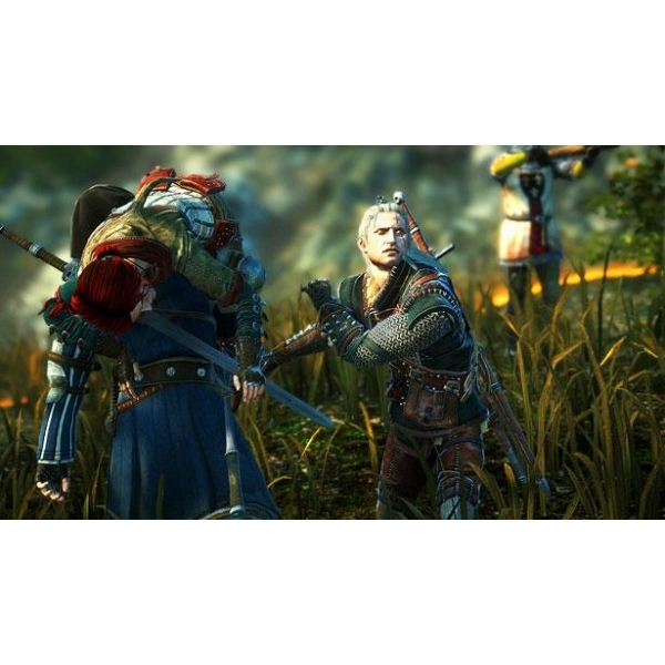 The Witcher 2 Assassins Of Kings Version 2 Game PC - Image 3