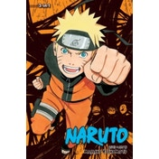 Naruto (3-in-1 Edition), Vol. 13 : Includes vols. 37, 38 & 39 : 13