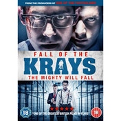 The Fall Of The Krays DVD