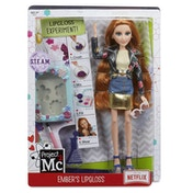 Project Mc2 Experiments with Doll Ember's Lip Gloss