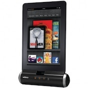 Nyko Go Audi Pro Speaker with Stand for Kindle Fire