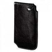 Hama Etui Mobile Phone Sleeve for Samsung Galaxy S III/S 4 (Black)