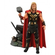 Marvel Select Thor 2 Thor Action Figure