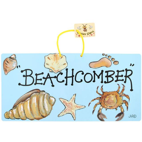 Beach Comber Pack Of 12