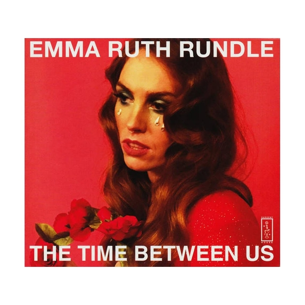 Emma Ruth Rundle & Jaye Jayle - The Time Between Us CD
