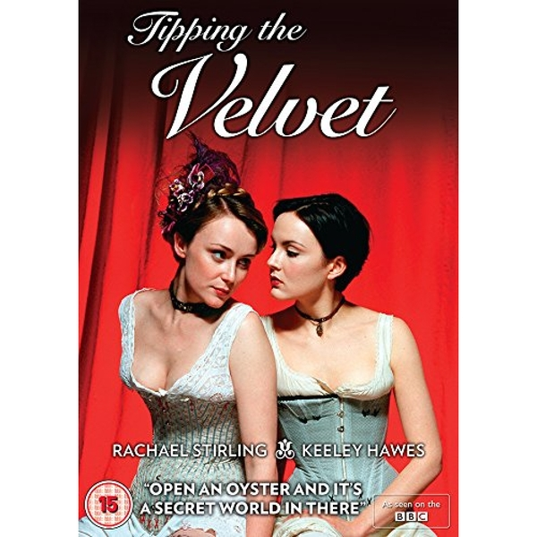 Tipping The Velvet 2015 DVD