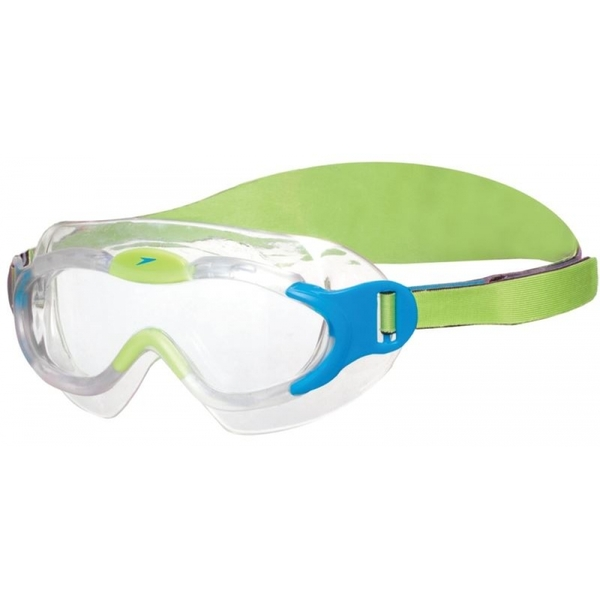 Speedo Sea Squad Mask Blue Junior