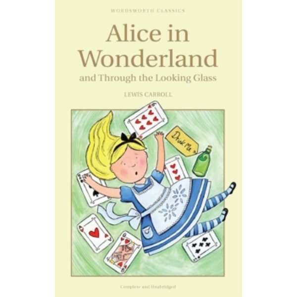 Alice in Wonderland (Children's Classics) Paperback