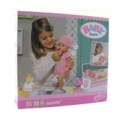 Baby born Accessory Pack
