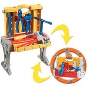 Bob the Builder Transforming Workbench