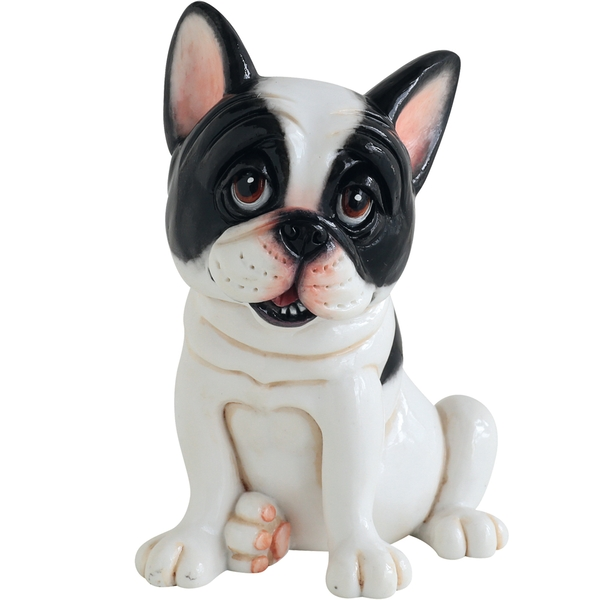 Little Paws Figurines Claude - French Bulldog