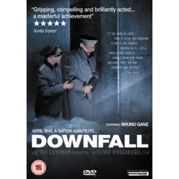 Downfall 2 Disk DVD