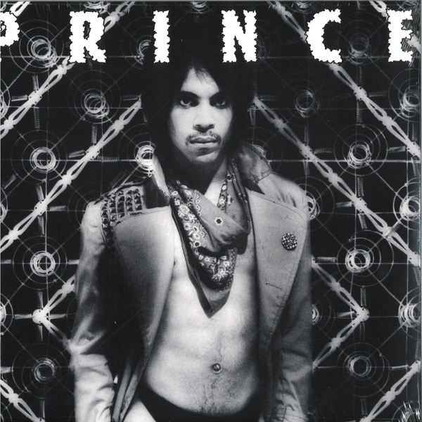 Prince - Dirty Mind Vinyl