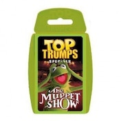 Top Trumps Specials The Muppet Show