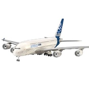 Airbus A 380 Design New livery First Flight 1:144 Revell Model Kit