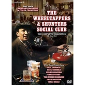 The Wheeltappers and Shunters Social Club: The Complete Series DVD