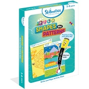 Shapes and Patterns Skillmatics Activity Pack