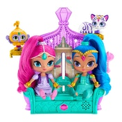 Shimmer & Shine Float & Sing Palace