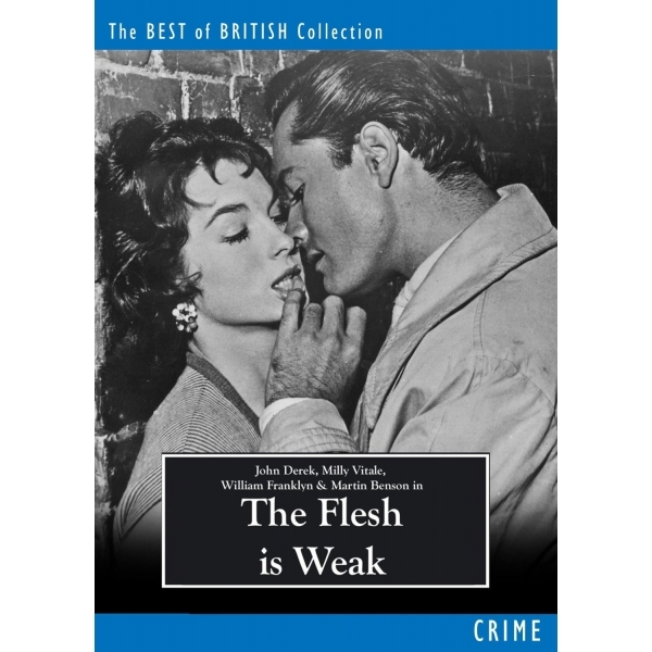 Flesh Is Weak DVD