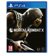 Mortal Kombat X PS4 Game