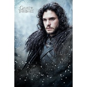 Game of Thrones - Jon Snow Maxi Poster