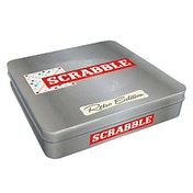 Scrabble Retro Tin Edition