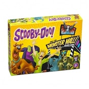 Scooby Doo Monster Mall Game