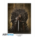 Game Of Thrones - Throne Collector Artprint - Image 2