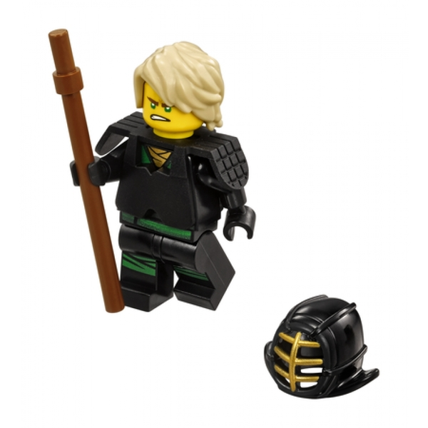 Lego The Ninjago Movie Videogame Toy Edition PS4 Game - Image 2