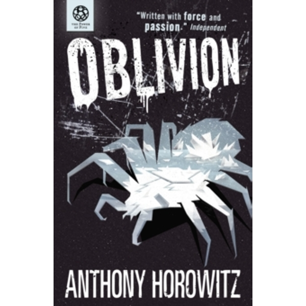 The Power of Five: Oblivion by Anthony Horowitz (Paperback, 2013)