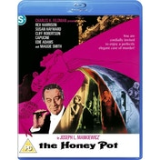 The Honey Pot Blu-ray