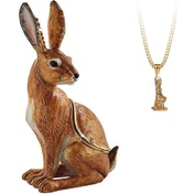 Secrets from Hidden Treasures Hare