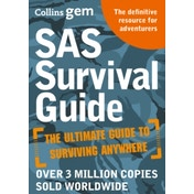 SAS Survival Guide: How to Survive in the Wild, on Land or Sea (Collins Gem) by John 'Lofty' Wiseman (Paperback, 2010)