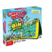 Guess Who Bin Weevils Game